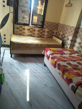 Need a boy roommate in 2 bhk flat