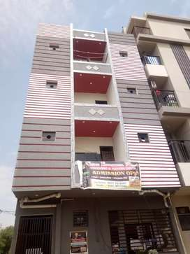 Fatima Residency Ultra modern 2 bed lounge apartment K.U.C.H.S schem33