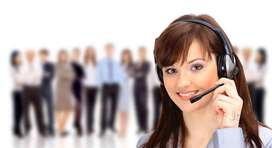 BPO Executive | Customer Care Executive Fresher