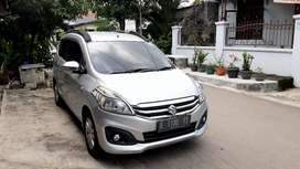 Suzuki Ertiga Gl matic 2015