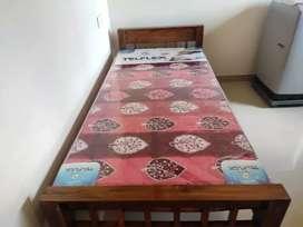 Single Room Apartment For Bachelor in Kakkanad Near Infopark & IMG
