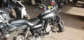 Bajaj avenger cruise 220cc