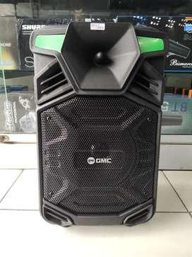 Dijual Speaker Bluetooth Portabel GMC