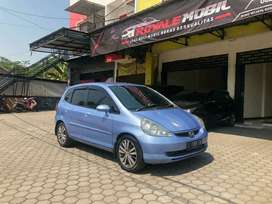 honda jazz th 2004
