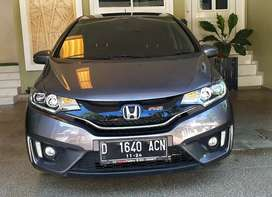 Honda Jazz RS 2014 new model