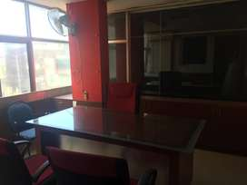 OFFICE FOR RENT AT THAMPANOOR