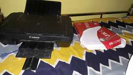 Canon E410