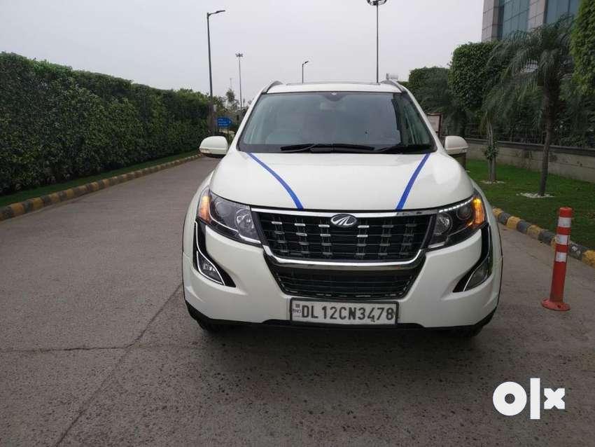 Mahindra Xuv500 XUV500 W10, 2018, Diesel 0