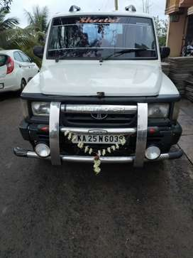 Tata Sumo 2007 Diesel Well Maintained