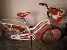 Atlas cycle for a good condition