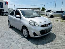 NISSAN MARCH 1.2 MT 2013