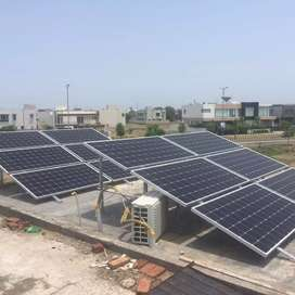 Home system, Run Your Home Appliances Without Worry, install Solar