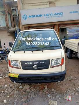 Ashok leyland dost strong ls bs6 downpayment 85000 only