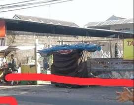 Dijual Rumah Murah Siap Bangun di Jogja dekat Kampung Wisata Pandeyan