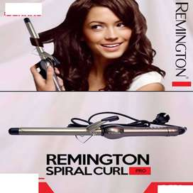 Remington Pro Spiral Curls Hair Curler