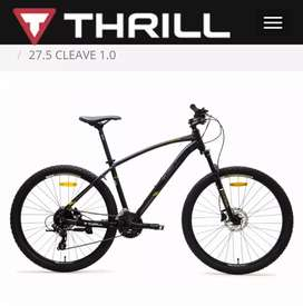 THRILL New CLEAVE 1.0 Hidraulic Disk Brake