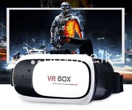 VR BOX Virtual Reality 3D Glasses Headset