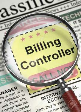 Billing staff with or without experience; Call: 90;: 72 (423656)