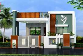 2 BHK Independent house in Kovur