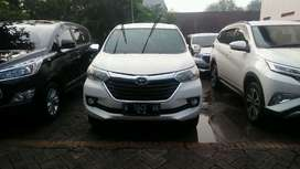 Rental new avansa,  inova + driver