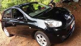 Renault pulse rxz 2013 model ,good condition ,23km/lit.,top model