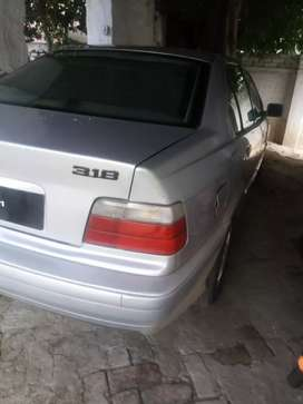 BMW 318i 1996 model top of the line
