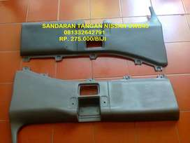 Sandaran Tangan Nissan Built Up CWB45