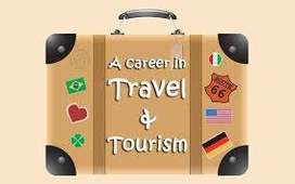 Online advertising work in Tourism & E-Commerce  part/full time
