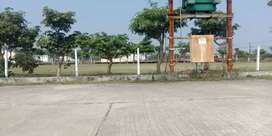 PLOT in TNC approved project on main NH koni road