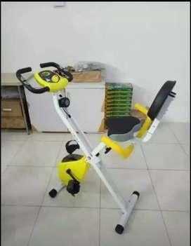 Alat bantu kesehatan sepeda olahraga x bike