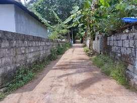 10cents behind civil STN and next to film city KANNIAMPURAM