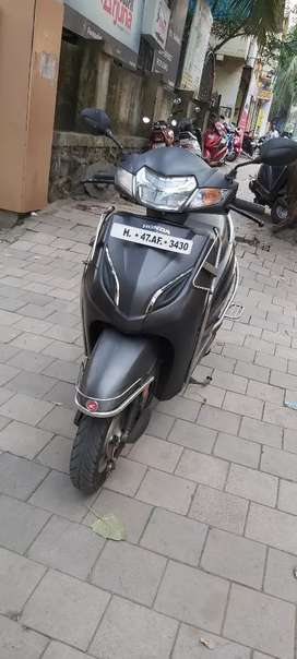 HONDA ACTIVA 4G 2017 MODEL FOR SALE