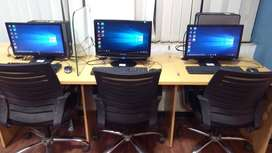 Computer and Laptops on Rent Starting from Rs850 Only