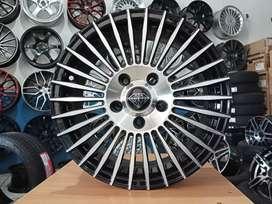 Jual velg mobil racing murah ring 15x7.0 h5x114.3 et35