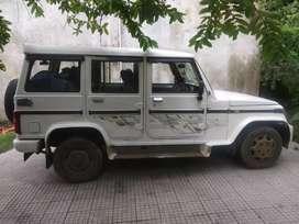 Mahindra Bolero 2013 Diesel 90000 Km Driven