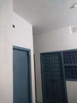 नया रूम लगाने के लिए २रूम १किचन बाथरुम
