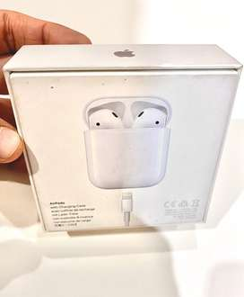 Apple airpods October 2018 purchase(indian)