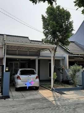 Rumah Strategis Siap Huni di Tanah Tinggi Tangerang