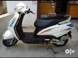 Brand new Scotty Suzuki 2012 model