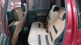 Wagon R Car