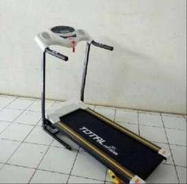Treadmill Elektrik 1 fungsi STN  626