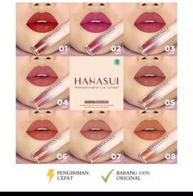 Hanasui Lip Cream Matte Dorable