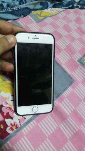 I phone 7 32 gb very good condition