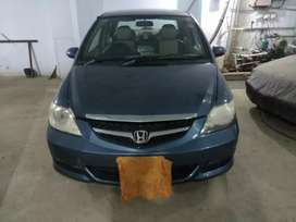 Honda City 2008 (NEW CONDITION )
