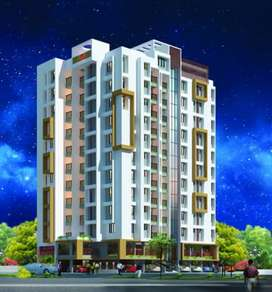 Brand new apartment at edapally