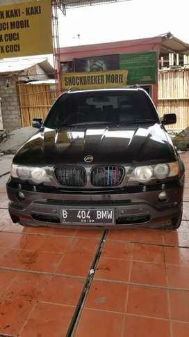 For sale BMW X5 4.6is (Rare)
