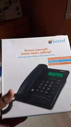 Telephone reciever brand new