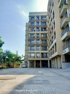 1BHK Flat Available This Month