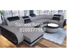 Curnar modular sofa set Sameer furniture 56