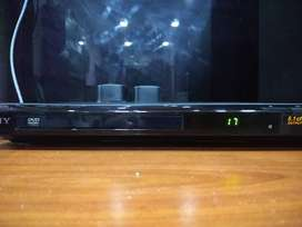 Sony,5.1channel output,with dolby digital,DVD ,CD and usb player